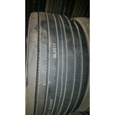 385/55R19.5 Advance GL251T