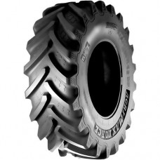 IF600/70R28 BKT AgriMax Force