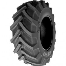 500/70R24 BKT RT-747 Agro Industrial