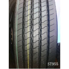 13R22.5 Doupro ST955
