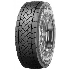 285/70R19.5 Dunlop SP446