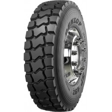 13R22.5 Dunlop SP492