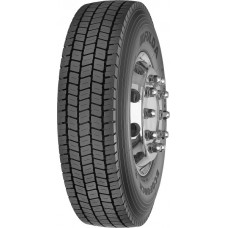 315/60R22.5 Fulda EcoForce 2 Plus