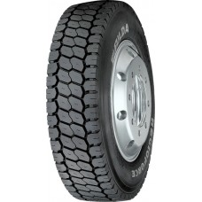 265/70R19.5 Fulda RegioForce