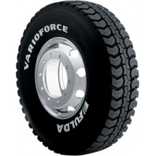 13R22.5 Fulda VarioForce