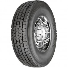 315/80R22.5 Kelly Traction Armorsteel KDM+
