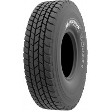 385/95R24 Michelin X-Crane AT