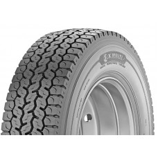 265/70R17.5 Michelin X Multi D