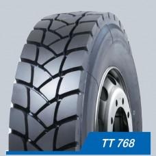 315/80R22.5 Kingrun TT768